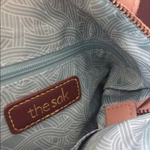 The Sak Bags - The sac bag
